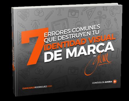 3D eBook 7 Errores Identidad Visual de Marca copia